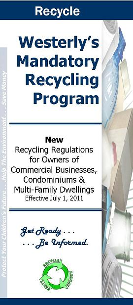 Recycling Brochure